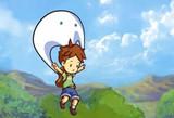 男孩与泡泡怪通关攻略 游戏通关心得分享