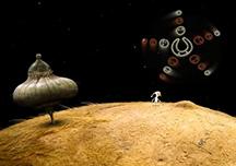 银河历险记3实况解说视频攻略 毛茸星球探险