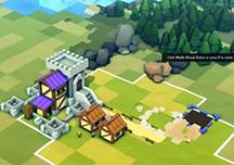 王国与城堡预告片赏析 王国与城堡好玩吗