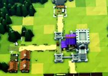 王国与城堡娱乐解说视频 我的城镇我的家