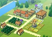 王国与城堡实况解说视频攻略 众志成城共抗火龙