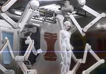 底特律:变人女主角卡拉制作演示视频 KARA诞生记