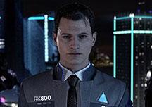 《底特律:变人》最新情报 机器人真人化时代到来