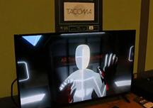 塔科马实机试玩视频演示 神秘太空站探险