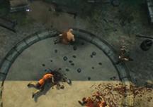 拯救者超长试玩演示视频 来一场暴力爽快的击杀