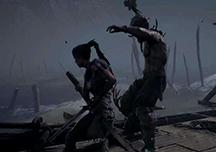 地狱之刃:塞娜的献祭实机演示视频 地狱之刃IGN试玩展示