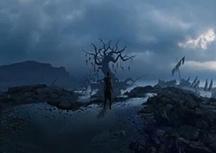 地狱之刃:塞娜的献祭全景VR视频 地狱之刃画面VR展示