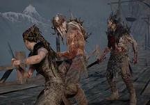 地狱之刃:塞娜的献祭实况流程解说视频 游戏开局玩法演示