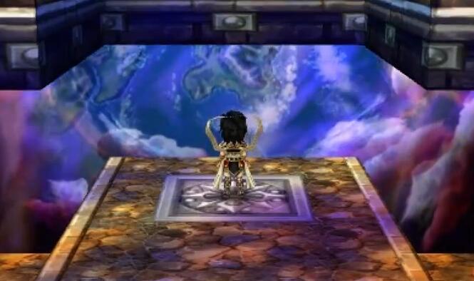 勇者斗恶龙7游戏结局视频