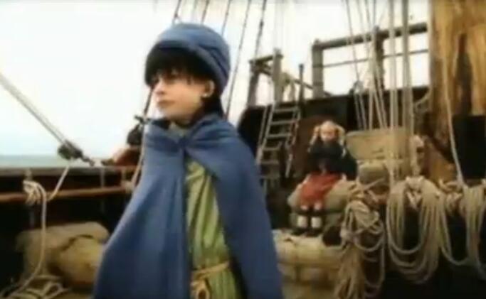 勇者斗恶龙5电视广告视频