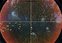 模拟狩猎狩猎玩法演示视频 最强狙击手上线