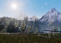 模拟狩猎官方预告片赏析 狩猎派对正式开始