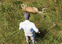 模拟狩猎实况试玩视频 模拟狩猎好玩吗