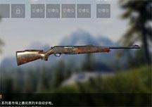 模拟狩猎全武器图鉴一览 枪械武器图鉴大全