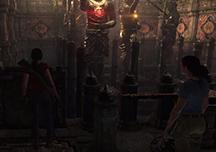 神秘海域:失落的遗产斧头人打法视频攻略 斧头人怎么打