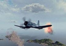 战机世界国服首个六杀视频 经典六杀时刻回顾