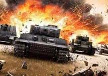 坦克世界实况解说视频 大白兔残暴7杀