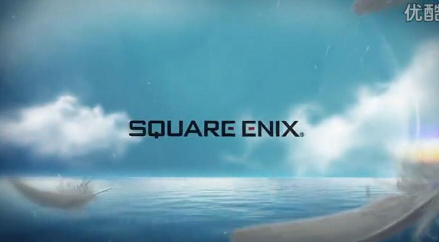 最终幻想8重制版预告视频 最终幻想8重制版宣传视频