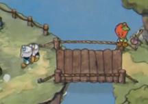 茶杯头双人联机玩法视频 多人游戏演示