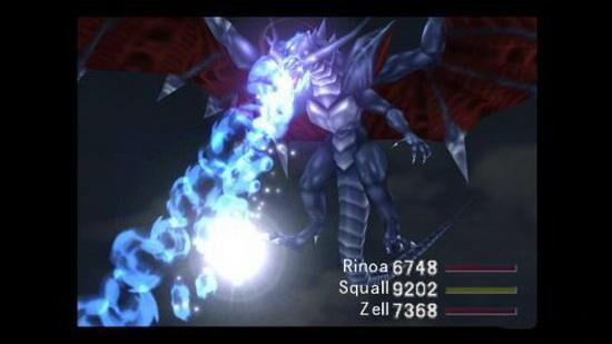最终幻想8召唤兽获得攻略 最终幻想8守护之力获得方法