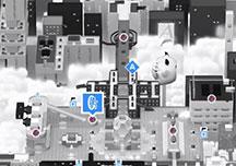 东京42支线跑酷任务攻略视频 全跑酷任务过关演示