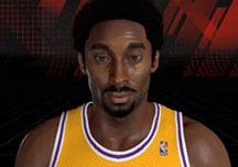NBA2K18球员面补视频赏析 各球员面补细节展示