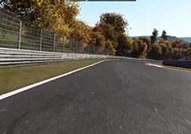 赛车计划2纽博格林北环赛道试玩演示视频