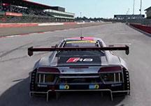赛车计划2奥迪R8竞速演示视频 奥迪R8试玩展示