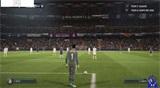 FIFA18画面对比视频 FIFA18各平台画面对比