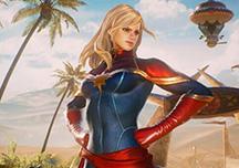 漫画英雄VS卡普空:无限白金攻略指南 游戏全奖杯列表