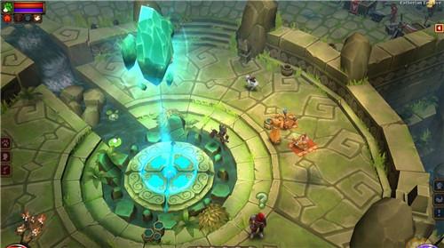 火炬之光2游戏背景介绍 历史背景解析