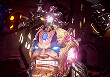 漫画英雄VS卡普空:无限最终Boss战打法攻略视频