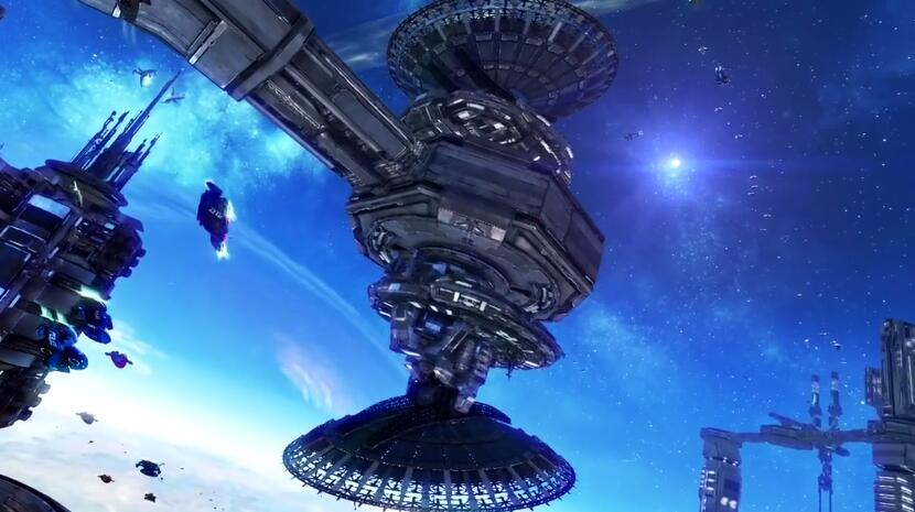 X重生科隆宣传片 X重生科隆游戏展宣传