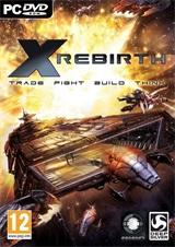 X重生简体中文硬盘版