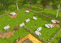 木石世纪食物获得方法说明 如何快速发展农业