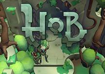 Hob实况解说视频攻略 Hob好玩吗