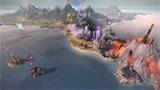 战锤:全面战争2大漩涡战役地图官方演示视频