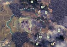 东方帝国试玩演示视频 领土扩展正式开始