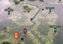 东方帝国玩法视频教程 兵役制度使用指南