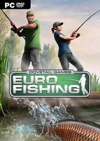欧洲钓鱼模拟简体中文硬盘版