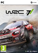 世界汽车拉力锦标赛7官方中文免安装版