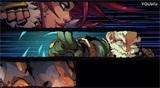 战神:夜袭英雄演示 战神:夜袭英雄动画