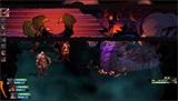 战神:夜袭结局视频 战神:夜袭游戏结局