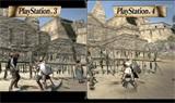 龙之信条:黑暗觉者画面对比 PS3PS4画面对比视频