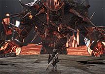 《救赎之路》首批游戏截图曝光 黑魂风硬核战斗游戏