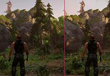 ELEX画质对比视频 最低画质vs最高画质