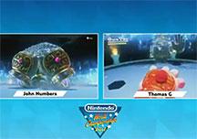 超级马里奥:奥德赛对战视频攻略 奥德赛对战玩法演示