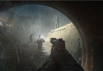 狙击手幽灵战士3按键操作详解 游戏操作方法介绍