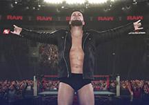 WWE2K18玩法特色一览 游戏特色内容介绍