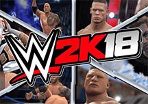WWE2K18全登场人物一览 WWE2K18有哪些角色